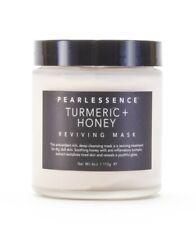 Pearlessence Turmeric + Honey Reviving Mask 4 Oz Free Shipping