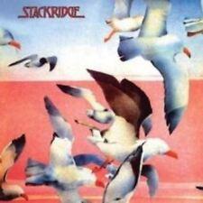 Stackridge - mismo - first álbum