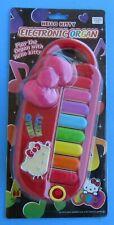 Sanrio 62274 Hello Kitty Electronic Organ
