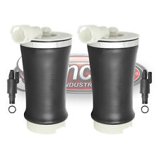 2004 Ford F-150 Heritage Rear Air Suspension Air Springs and Solenoids Kit