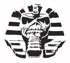 Iron Maiden Stencil