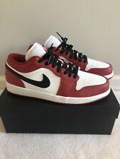Air Jordan 1 Low Chicago Size 10 Ebay
