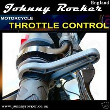 "Johnny Rockers Universal 1 ""o 25mm Manillar Control Crucero assister"