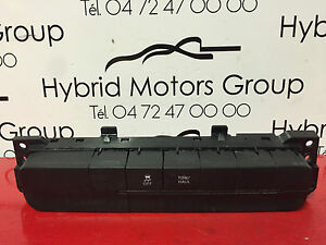 MULTI SWTICH DODGE CHRYSLER JEEP REF 56054468AA / CLUSTER MULTISWITCH