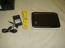 Western Digital My Net N600 300 Mbps 4-Port 10/100 Wireless N Router