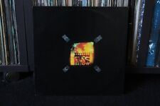 THE CURE SHOW ORIGINAL FIRST PRESSING  DOUBLE   LP