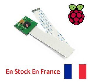 Camera Module Board 5MP V1,3 Webcam Video 1080P 720p CSI for Raspberry Pi