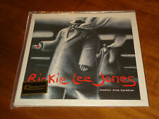 RICKIE LEE JONES Traffic from Paradise Audiophile ANALOGUE PRODUCTIONS 200g LP