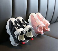 Baby Infant Soft Walking Shoes Kids Boys Girls Casual Run Sneakers Sports Shoes
