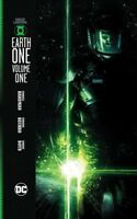Green Lantern: Earth One Vol. 1 (DC) [New Book] Graphic Novel, Hardcover