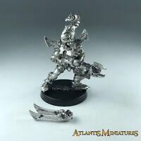 Metal Dark Eldar Incubi - Warhammer 40K X1571