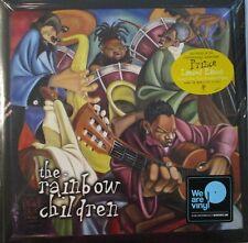 Prince - Rainbow Children 2 LP NEW Ltd Clear Vinyl + Slipmat