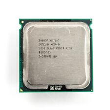 Intel Xeon SL96C 5050 Dual Core 3.00GHz 667MHz FSB 4MB L2 Cache Socket PLGA771