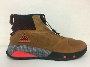 Nike ACG Ruckel Ridge Light British Tan Brown AQ9333 226 Mens Size 11.5
