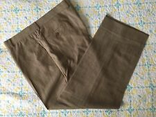 JOHN VARVATOS Made In Italy MEN'S CASUAL PANTS size 39/30
