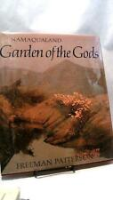 New listing Freeman Patterson / Namaqualand Garden of the Gods Signed 1st Edition 1984