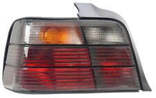 Rückleuchten Heckleuchten Set für BMW E36 Limousine in smoke