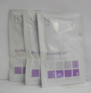 REVLON  BLONDE UP 8 LEVELS Dust Free Powder Bleach ~ 1 oz ~ BUY 2 GET & 1 FREE!!