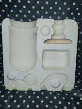 1965 Duncan Molds DM-231 Chocolate Cup Ceramic Slip Casting Mold