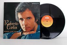 ROBERTO CARLOS - Mi querido, mi viejo, mi amigo - LP S84164 España 1980 VG++/VG+