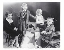 Harry Earles Daisy Earles Freaks Tod Browning 1932 Tirage postérieur 1980