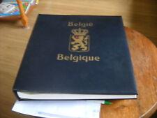Magnifique album davo luxe ouatiné 1986 a 1999