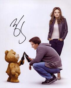 Mark Wahlberg Hand signed 8x10 photo w/COA
