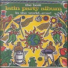 Various Album Latin Music CDs & DVDs