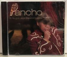 Pancho El Rugido De La Cumbia Norteña