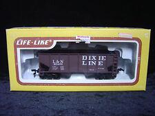 New HO scale Life Like L&N Dixie Line Coal hopper car