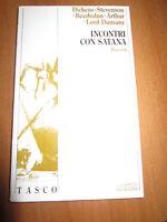 DICKENS STEVENSON, INCONTRI CON SATANA, SUGARCO, 1986 - A9