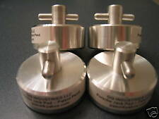 Porsche Jack Pad Set (4) 964 993 996 997 944 911 Boxster Cayman