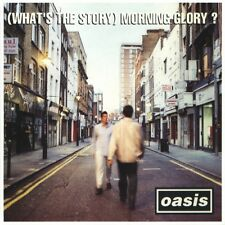 OASIS (What's The Story) Morning Glory? CD BRAND NEW