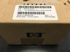 HP Service station (SVS) window pinch lever gutter B4H70-67054
