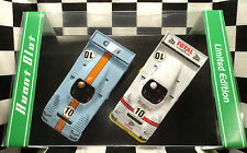 Avant Slot 51206 Mirage 2 Car Set Includes 51203 & 51201  1/32 Slot Car 51205