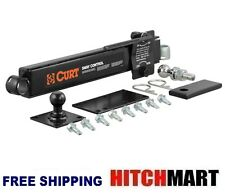CURT SWAY CONTROL KIT FOR WEIGHT DISTRIBUTING TRAILER HITCH   #17200