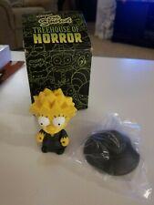 Lisa - The Simpsons Treehouse of Horrors Vinyl Mini Figure Kidrobot
