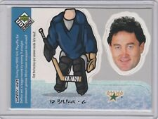 1998-99 Upper Deck UD Choice - Mini Bobbing Heads #BH26 Ed Belfour
