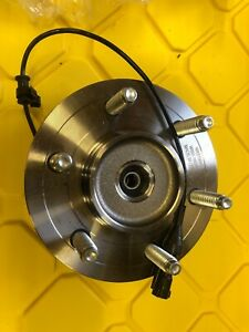 NEW Front Wheel Hub Bearing Assembly Ford Expedition Lincoln Navigator 2003-2006