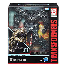 Takara Tomy Hasbro Transformers Movie Studio Series 07 Leader Class Grimlock