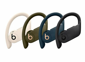 Beats by Dre Powerbeats Pro in Ear Bluetooth Wireless Earphones - Grade A
