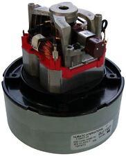 Original Ametek Motor de 2 etapas Hoover Para Aspiradora Numatic Henry HVR200 1200W 205403
