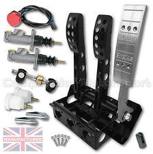 Mitsubishi Evo Cable Remoto Pedal Caja + Kit un-compbrake cmb0712-kit