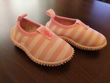H&M Strandschuhe / Beach Sneaker für Kidner/Mädchen * rosa * 18-19