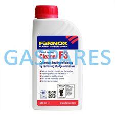 Central Heating 10 Pack Inhibitor-Cleanser-Sludge Remover-Leak Sealer-Powerflush