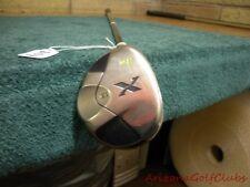 LH Callaway Golf X 15* 3 Fairway Wood R018