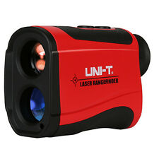 Laser Rangefinder Height Angle Distance Meter 1000Yd 914M Telescope Li-battery