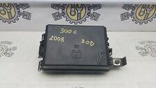 CHRYSLER 300C 3.0 CRD AUTO FACELIFT FUSE BOX P04692170AH '08-10