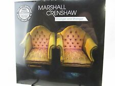 "MINT LP Record 10"" EP Marshall Crenshaw Stranger and Stranger MC2 + MP3 download"