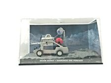 JAMES BOND 007 Collection MOON BUGGY *DIAMONDS ARE FOREVER* Detailed Model Toy.